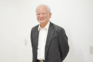 長田 安司